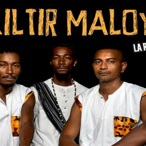 Maloya – KILTIR – IN MOMON EN OR (clip officiel) – Mai 2021
