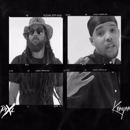 Pix-l feat Kenyon – je sais (clip officiel) – Mai 2021