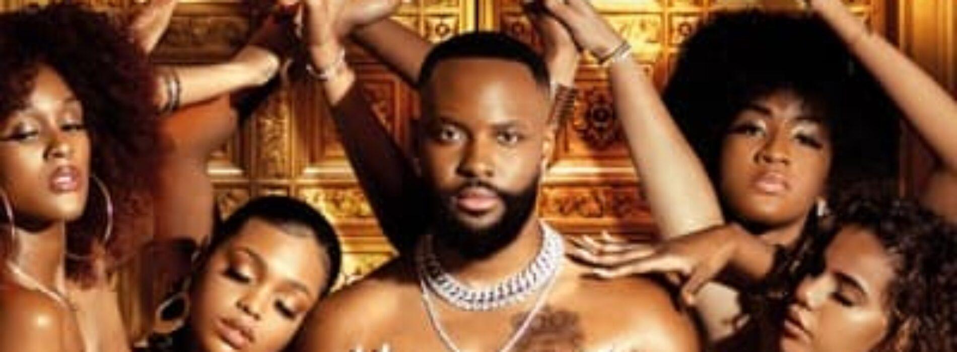 """Hiro – Piquée feat Leto (Clip Officiel) :  Nouvel album d'Hiro """"Afro Romance"""" – Mai 2021"""