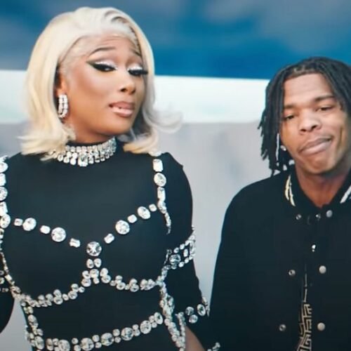 Lil Baby Feat. Megan Thee Stallion – On Me Remix (Official Video) – Mai 2021