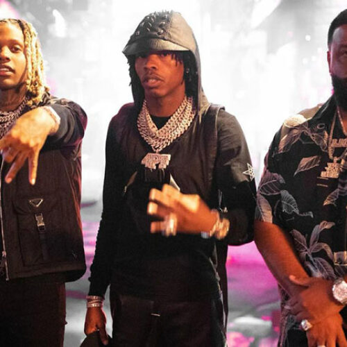 DJ Khaled ft. Lil Baby & Lil Durk – EVERY CHANCE I GET – Mai 2021