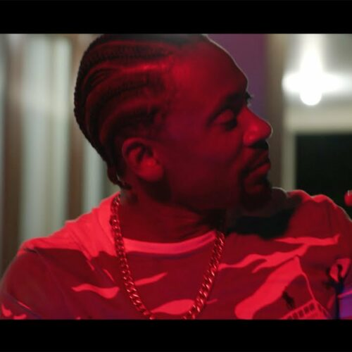 Christopher Martin – I'm Ready (Official Video) – Mai 2021