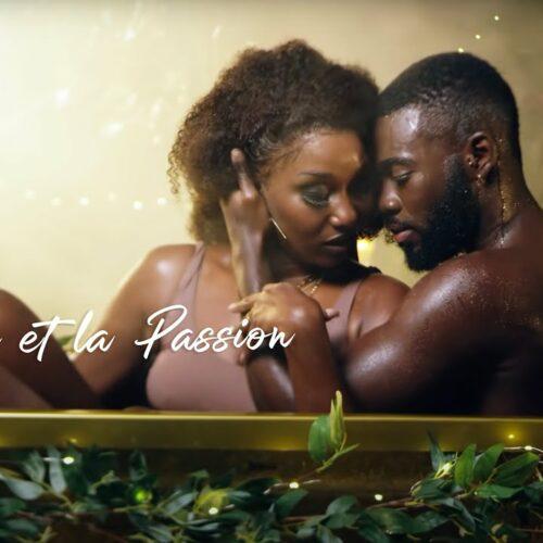 Fanny J – L' Amour et la Passion ( ft. Dj Fly ) – Mai 2021