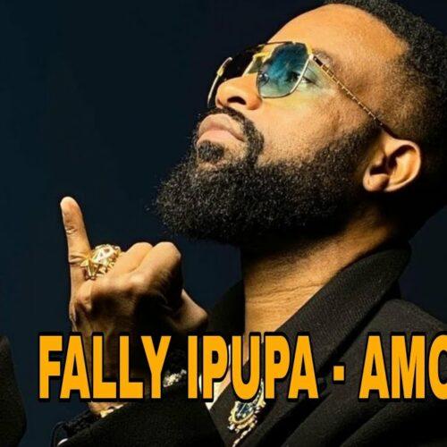 Fally Ipupa – Amore (Clip officiel) – Mai 2021