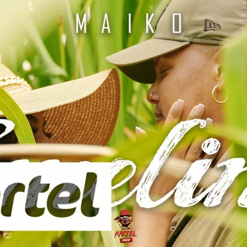 MAIKO – Emeline (Clip Officiel) – Mai 2021