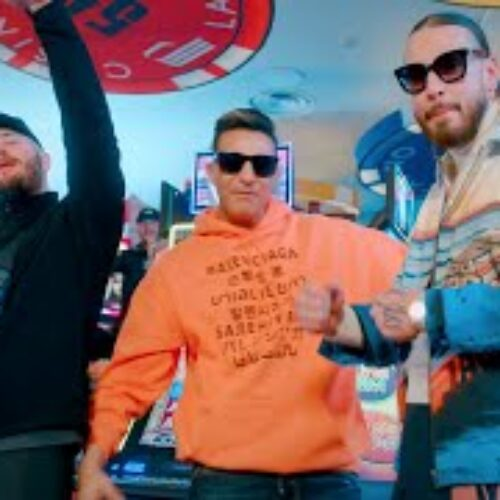 L'Algérino feat SCH & Jul – Sapapaya [Clip Officiel] Prod by Skalp – Mai 2021