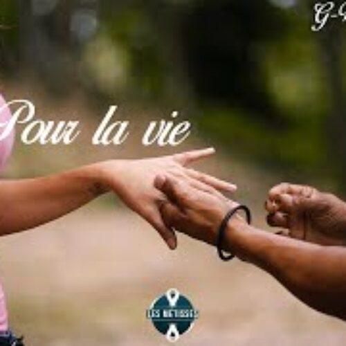 G-Wins Feat Dj Yaya – Pour La Vie (Les Métisses) – Mai 2021