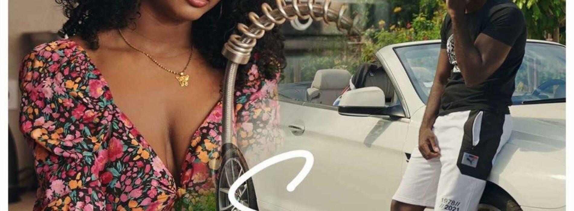 Dimix Staya – Sorry – Clip officiel – Juin 2021