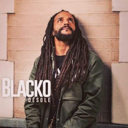 BLACKO – Désolé (Clip officiel) – Juin 2021