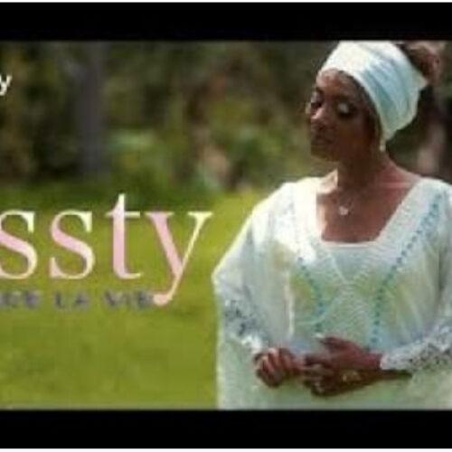 Missty – «Naissance la vie «(Clip officiel)- Juin 2021