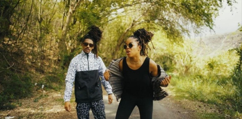 FAYAZER feat SIKA RLION – «Sakouyé» (clip officiel) dénis Ramjane – Juin 2021