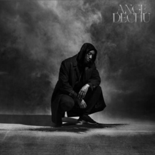 """Découvre l'album de DABS """"Ange déchu"""" – Juin 2021"""