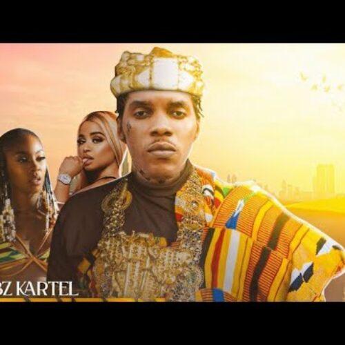 Vybz Kartel – African Summer (Official Music Video) – Juin 2021