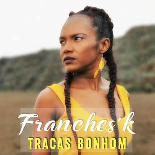 SEGA 974 – Tracas bonhom – FRANCHES'K // Story té en secrets – MARION [CLIP OFFICIEL] #DLP – Juin 2021