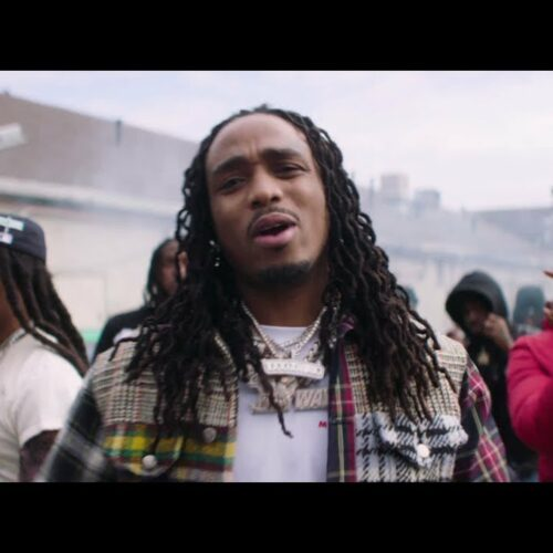 Migos – Why Not (Official Video) – Juin 2021
