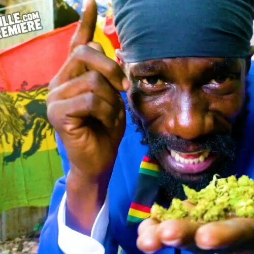 Sizzla – Free Up [Official Video 2021] – Juin 2021