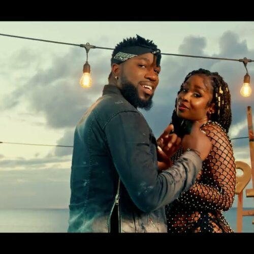 Oswald – Ride It feat. Bamby [Clip Officiel] – Juin 2021
