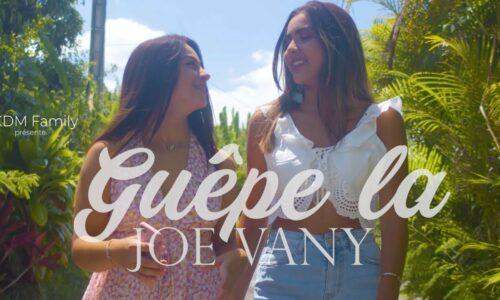 """SEGA 974 – Joe Vany – """"Guêpe la"""" (Clip officiel) – Juin 2021"""