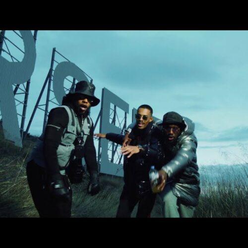 Dr. Yaro & La Folie – Ya Kush (Clip officiel) ft. Elams – Juin 2021