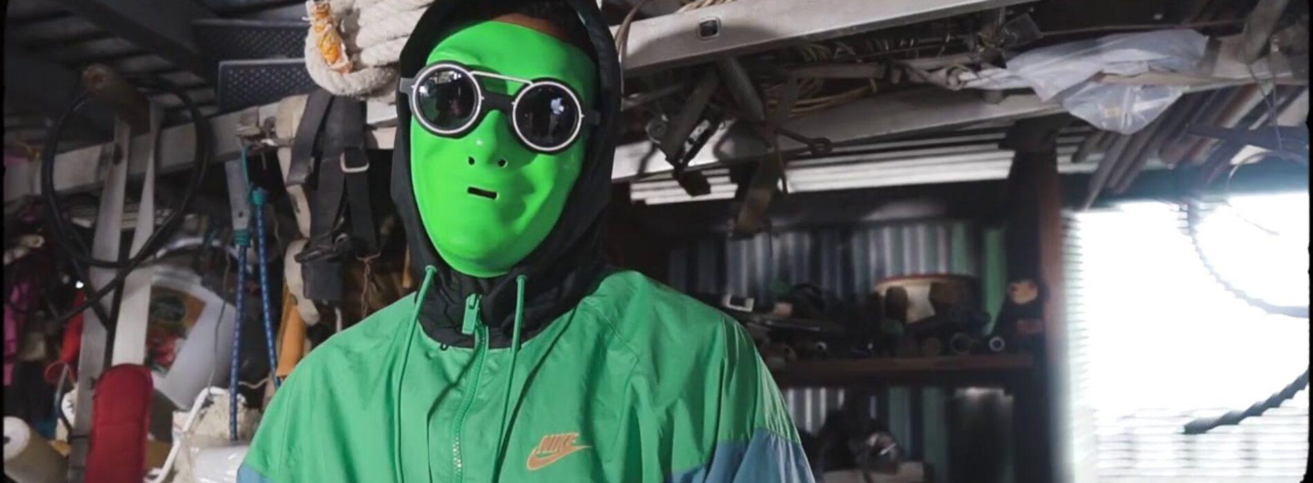 """Le Moonjor – BUD (Clip Officiel) / Découvre son E.P """"Ascension""""- Juin 2021"""