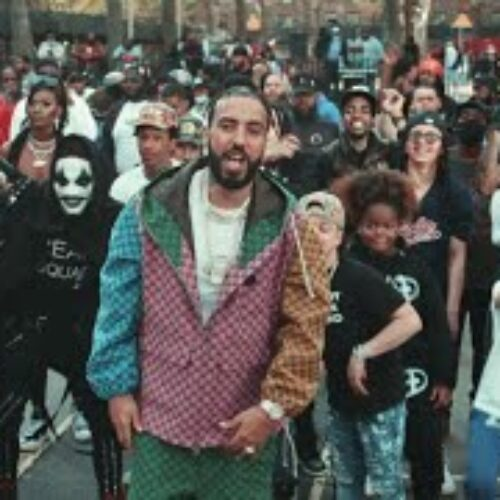 French Montana – FWMGAB (Official Music Video) – Juin 2021