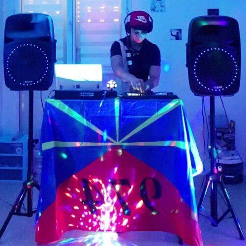 Viens sur la piste de danse avec DJ KSWEAT, spécial dancehall, Hip-Hop Dom-Tom (25 min de cardio) – Juillet 2021🔥🔥🔥