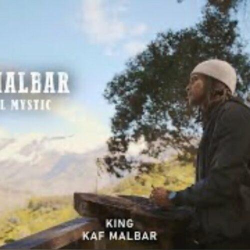 Kaf Malbar – Natural Mystic – #KingKafMalbar -(Clip Officiel) – Juillet 2021 🇷🇪🎧🙏