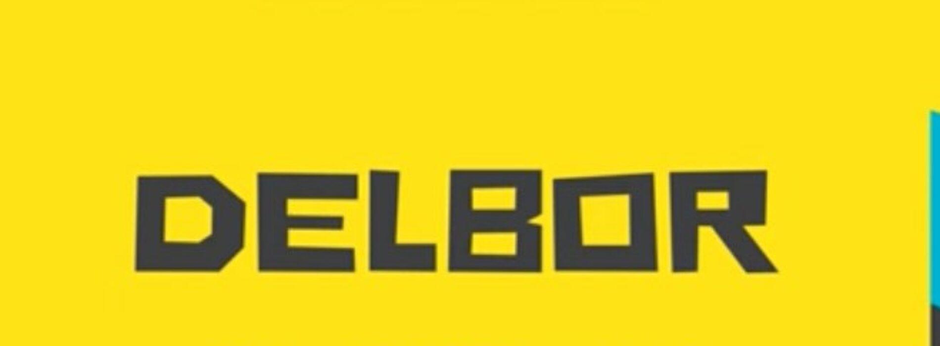 """En attendant le clip qui sort aujourd'hui, écoute le titre """"DELBOR"""" de DJ SEBB feat PLL & AVI S – Juillet 2021"""