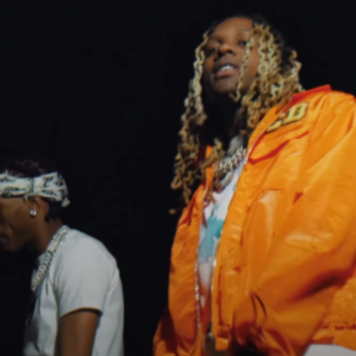 Lil Baby & Lil Durk – Man of my Word (Official Video) – Juillet 2021