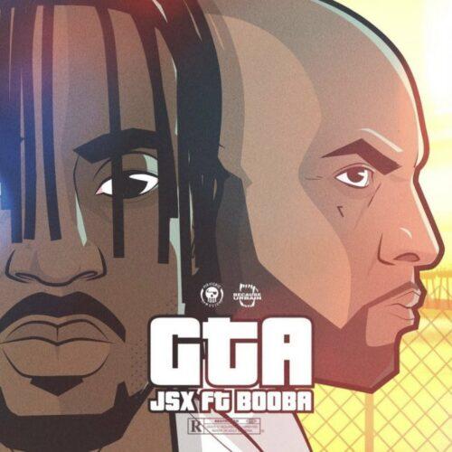 JSX – GTA (feat. Booba) (Clip Officiel) – Juillet 2021