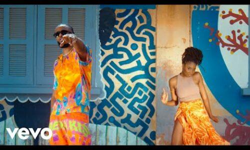 Lefa – Sorry (clip officiel) Ft. Tayc – Juillet 2021🎶🇨🇲💖💖💖