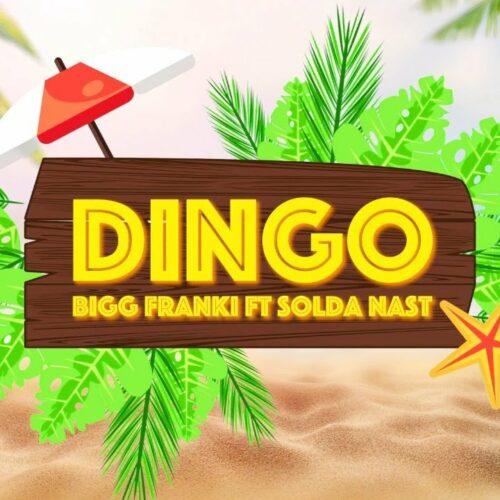 Bigg Frankii Ft Solda Nast – Dingo (Dj Jor'Dan & Jo'Ey) Bigg Joe And Sons Family – Juillet 2021