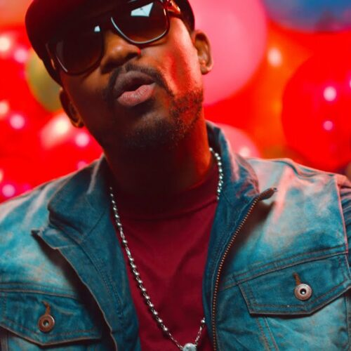 Busy Signal & Gold Up – Bubble It (Official Video) – Juillet 2021
