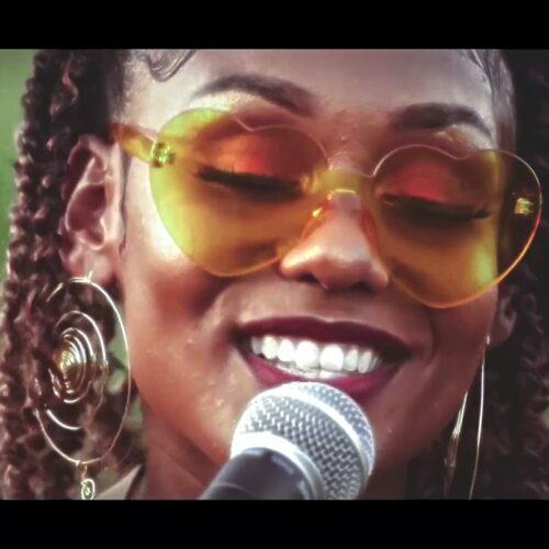 """Nailah Blackman Remix -""""Say Less""""- Juillet 2021 😍😍😍"""