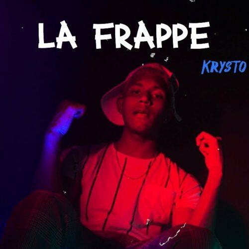 Son 974 – Krysto Feat Dj Yaya – La Frappe ( Les Métisses ) – Juillet 2021