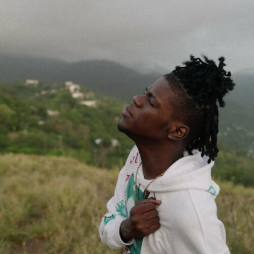 Kash Promise Move – Left The Earth (Official Video) – Juillet 2021