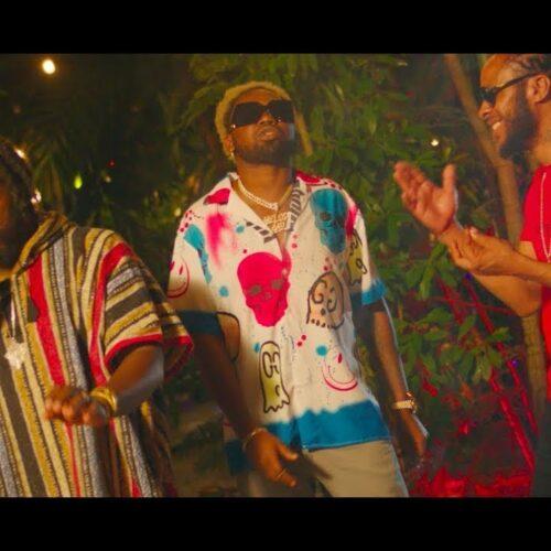 Qyor ft. Kranium & Dexta Daps – 'Be High' (Official Music Video) – Juillet 2021