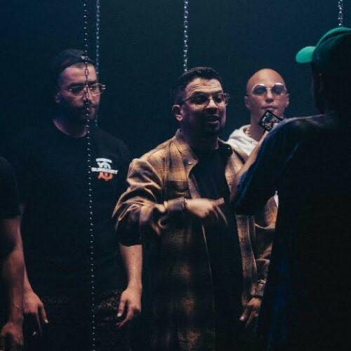 Tunisiano feat. Alkpote, ISK, Sadek, Brulux – 00216 ( Clip Officiel ) – Juillet 2021