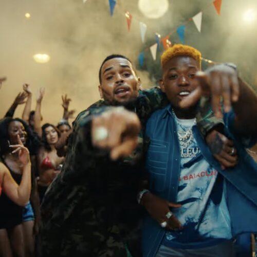 Yung Bleu, Chris Brown & 2 Chainz – Baddest (Official Video) – Juillet 2021