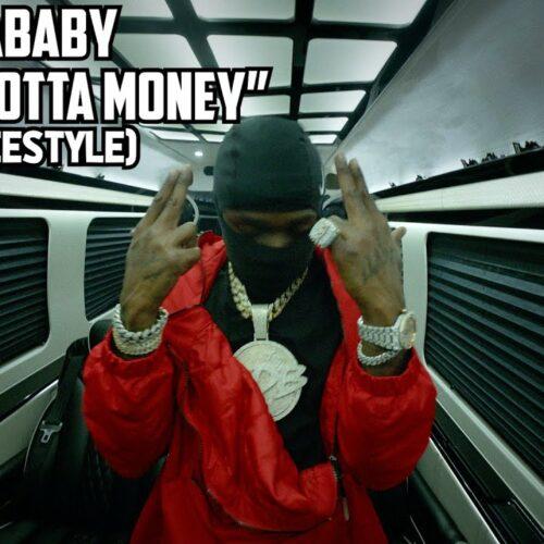 DaBaby – Whole Lotta Money (FREESTYLE) – Août 2021🔥🔥💯💯
