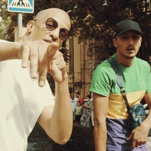 Rim'K – Papel ft. Morad (Clip Officiel) – Août 2021