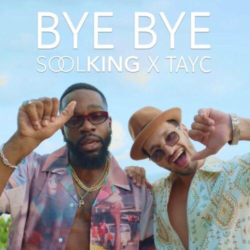 Soolking feat Tayc – Bye Bye [Clip Officiel] Prod. by Nyadjiko – Septembre 2021🏆🔥🔥🇩🇿