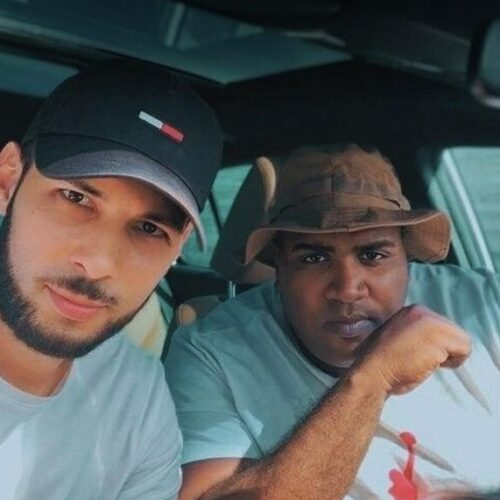 """Le retour du duo FLO DISCRET  – """"Au Carré"""" (Clip Officiel) – Septembre 2021"""