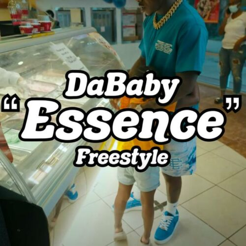 DaBaby – «Essence» // Wockesha – Freestyle (Official Video) – Septembre 2021🔥🔥🔥