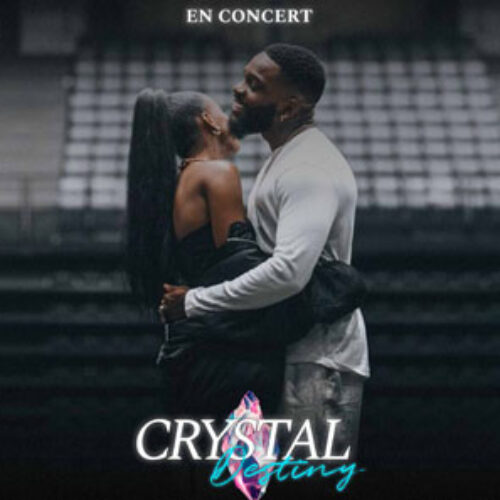 Tayc – Crystal Destiny : La Tournée – Septembre 2021