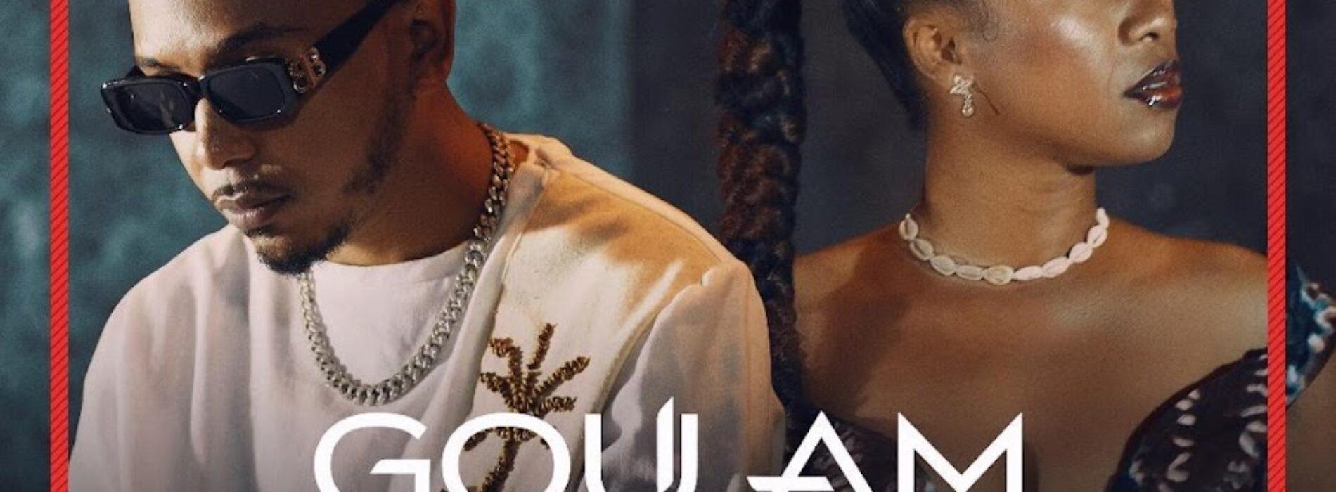 Rijade feat Goulam – «Touche Pas» (Clip Officiel) – Septembre 2021💥💥✨