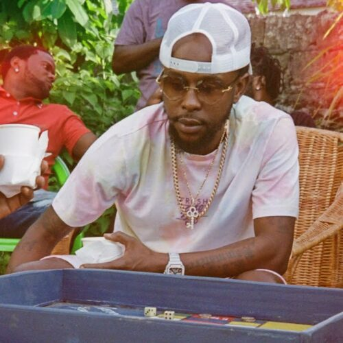 Popcaan – Live Some Life (Official Music Video) – Septembre 2021