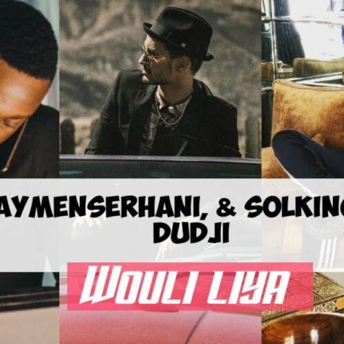 DADJU – Wouli Liya avec KALY, SOOLKING & AYMANE SERHANI (Clip Officiel) – Septembre 2021🔥🔥❤❤💯💥