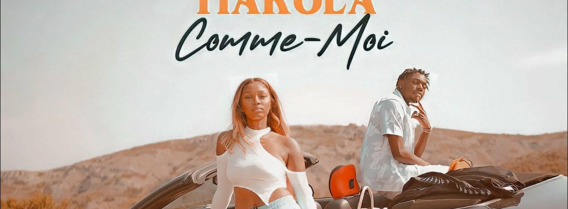 RONISIA feat TIAKOLA – «Comme moi» (Clip officiel) – Septembre 2021