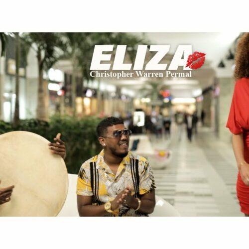 Christopher Warren Permal – «Eliza» – (Official Music video) – Septembre 2021🇲🇺🇲🇺🇲🇺